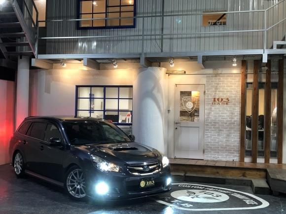 9月10日(火)TOMMYBASEブログ☆S様レガシィB4納車!N様N-BOX納車!限定車レガシィ入庫!!_b0127002_16035104.jpg