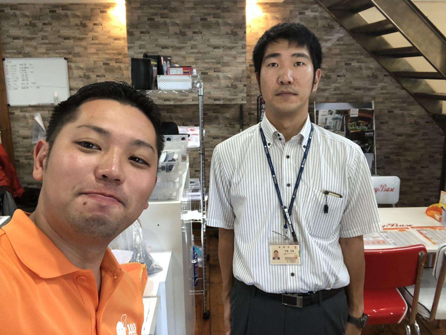 9月10日(火)TOMMYBASEブログ☆S様レガシィB4納車!N様N-BOX納車!限定車レガシィ入庫!!_b0127002_16365107.jpg