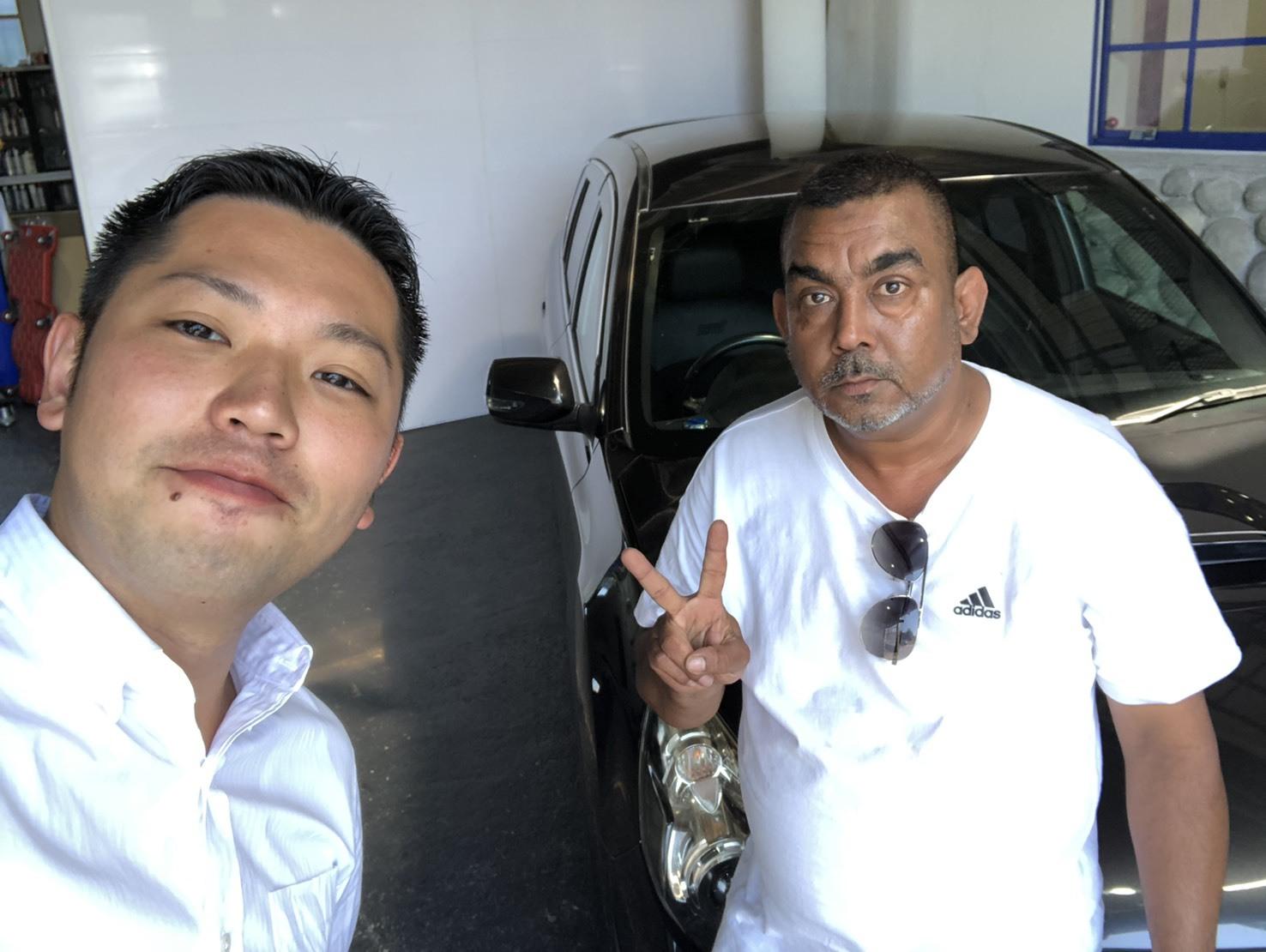 9月10日(火)TOMMYBASEブログ☆S様レガシィB4納車!N様N-BOX納車!限定車レガシィ入庫!!_b0127002_16582473.jpg