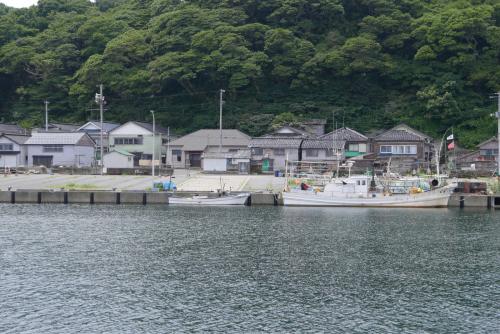 海界の村を歩く 日本海 飛島_d0147406_15152756.jpg