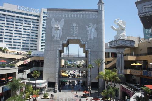 【ロサンゼルス旅行⑭ ハリウッド続き♪】_f0215714_17420030.jpg