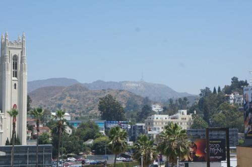 【ロサンゼルス旅行⑭ ハリウッド続き♪】_f0215714_17422001.jpg