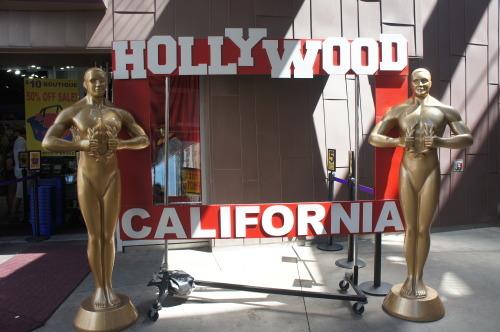 【ロサンゼルス旅行⑭ ハリウッド続き♪】_f0215714_17424751.jpg