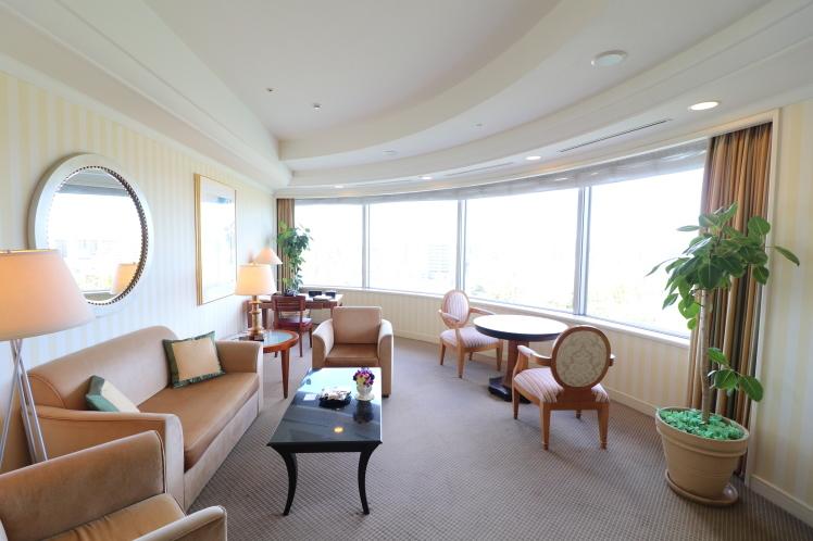 帝国ホテルのスイートルームに宿泊_f0209122_18175633.jpg