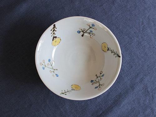 清水なお子さんの小鉢たち。_a0026127_16431398.jpg