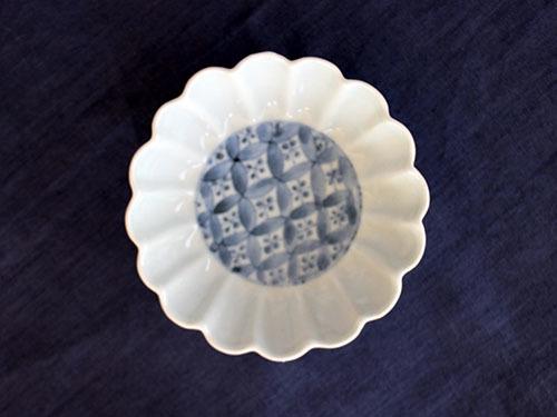 清水なお子さんの小鉢たち。_a0026127_16431605.jpg