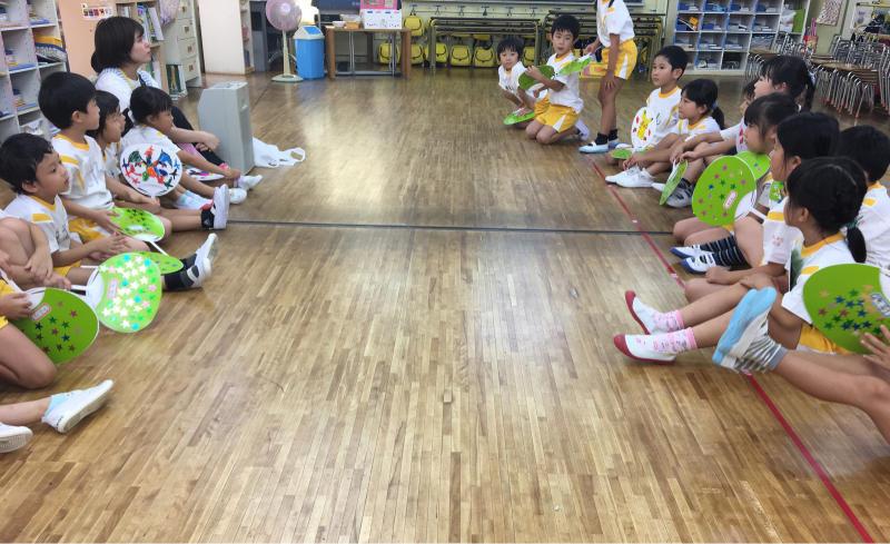 踊りの練習。_e0412431_13544815.jpg