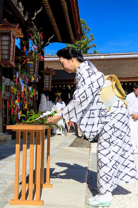 2019 上七軒盆踊り(ご祈祷~屋台編)_f0155048_23391750.jpg