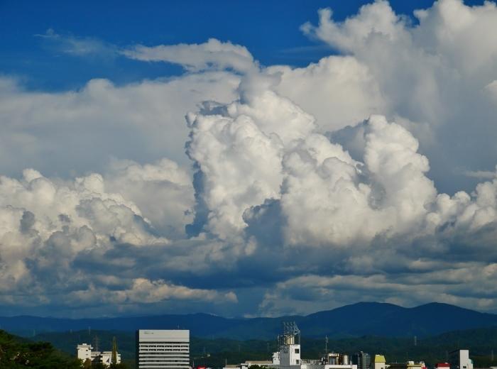 積雲  2019-09-14 00:00_b0093754_22082303.jpg