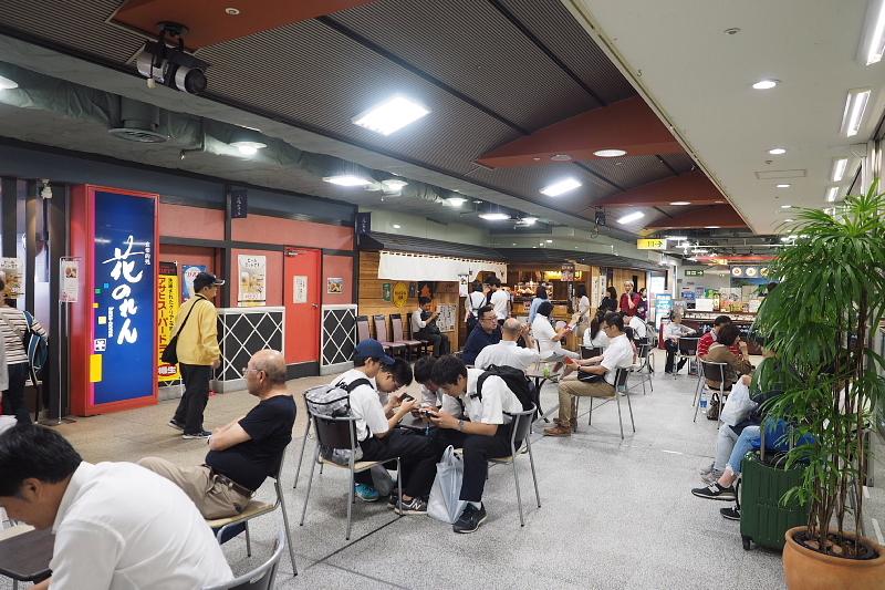 【デカい!!】松本から揚げセンター(からセン)の「山賊焼定食」_b0008655_14344135.jpg