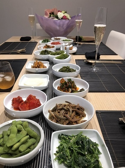 我が家でサムゲタンを食べる会_b0060363_22005505.jpeg