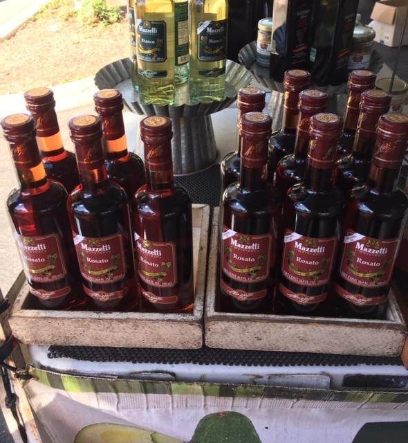 Irvine Farmers Market - 試食品いろいろ_e0350971_13002347.jpg