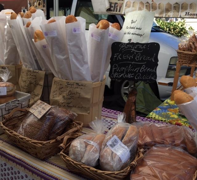 Irvine Farmers Market - 試食品いろいろ_e0350971_13003130.jpg