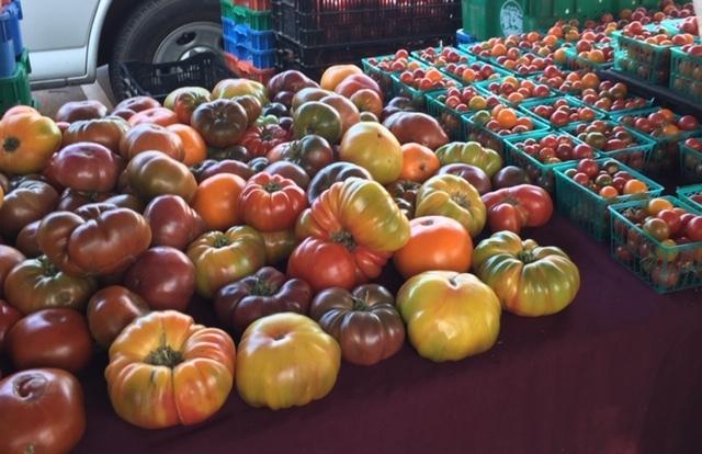 Irvine Farmers Market - 試食品いろいろ_e0350971_13005531.jpg
