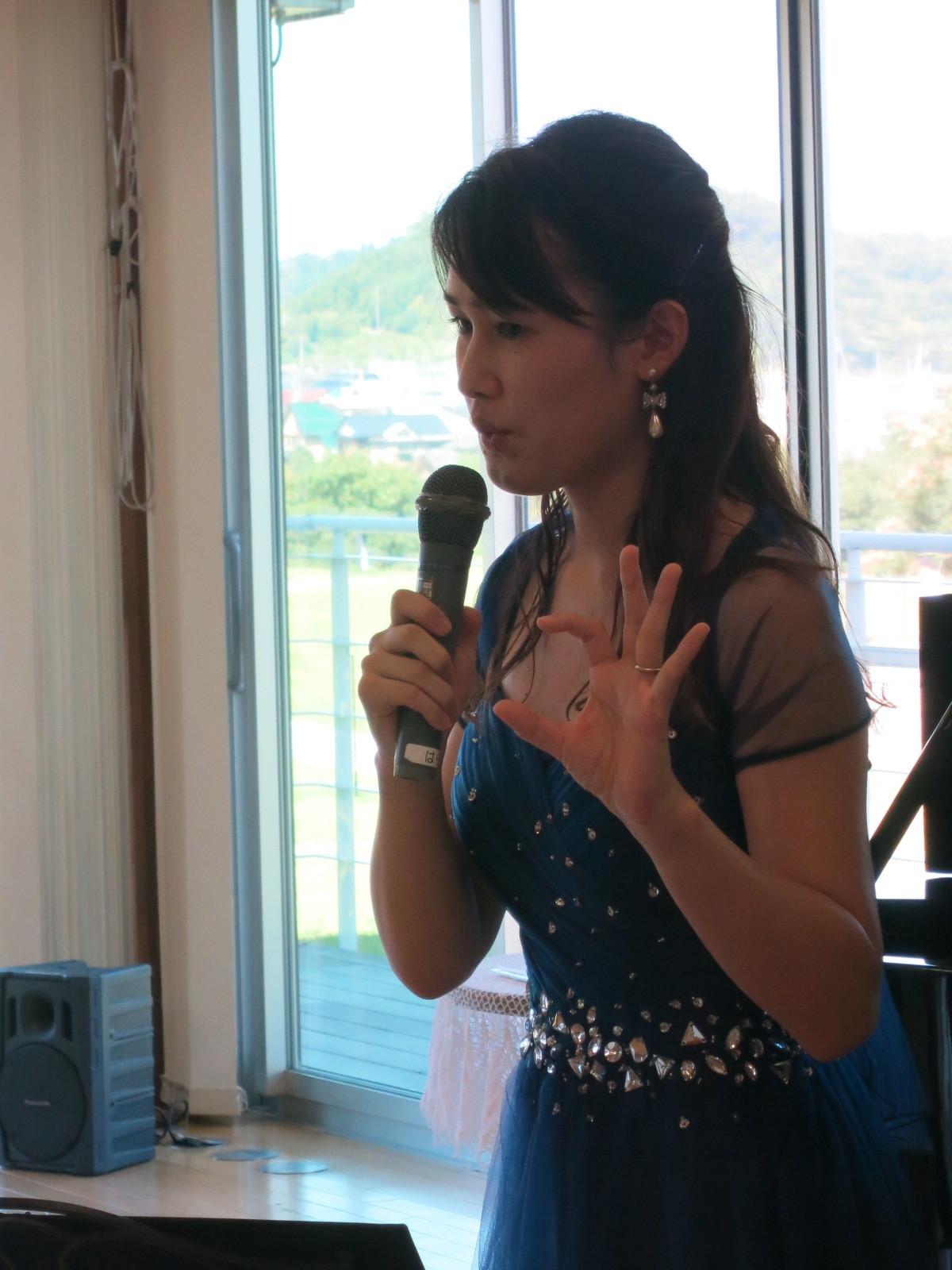9月8日(日)にみはらしの丘のはらっぱ館にて、「ワンコイン・コンサート」を開きました_d0159273_09464642.jpg
