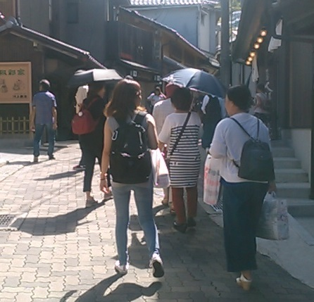2019年9月、同期会有馬温泉の旅と繁昌亭(3)_e0337777_10445481.jpg