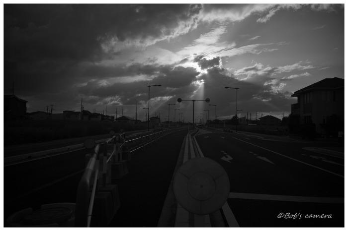 台風一過_b0246079_19173255.jpg