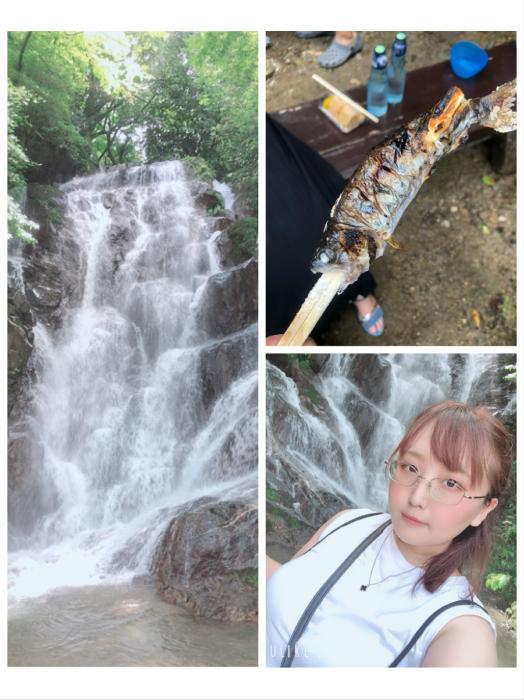 糸島 白糸の滝。_a0157480_09130737.jpeg