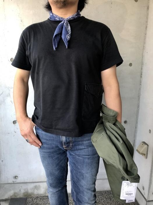 半袖型   SHIRTS JACKET   NUDIE JEANS_d0152280_12230792.jpeg