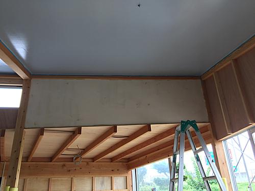 sh-house(群馬県安中市)-塗装工事が進んでいます_f0064884_11573706.jpg