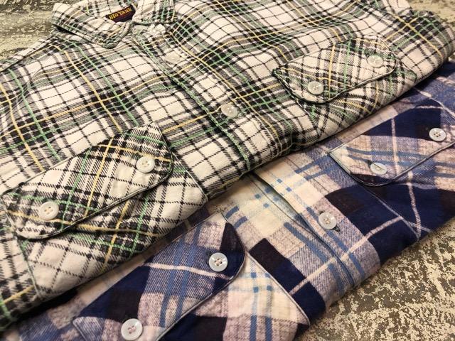 9月11日(水)マグネッツ大阪店ヴィンテージ入荷!!#7 Shirt編!!   BIG YANK & Pilgrim、E&W POLAR、J.C.Penney!!_c0078587_1394353.jpg