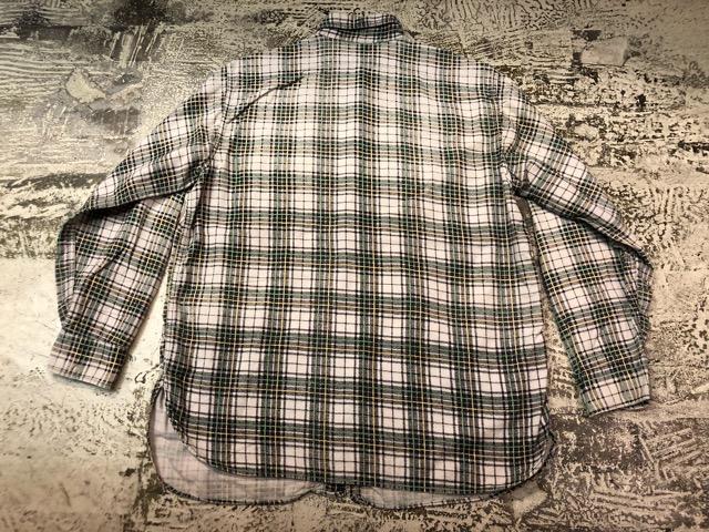 9月11日(水)マグネッツ大阪店ヴィンテージ入荷!!#7 Shirt編!!   BIG YANK & Pilgrim、E&W POLAR、J.C.Penney!!_c0078587_1401935.jpg
