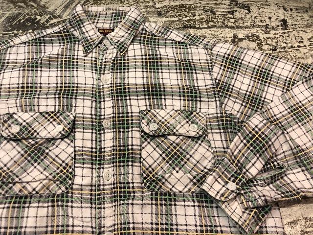 9月11日(水)マグネッツ大阪店ヴィンテージ入荷!!#7 Shirt編!!   BIG YANK & Pilgrim、E&W POLAR、J.C.Penney!!_c0078587_1403627.jpg