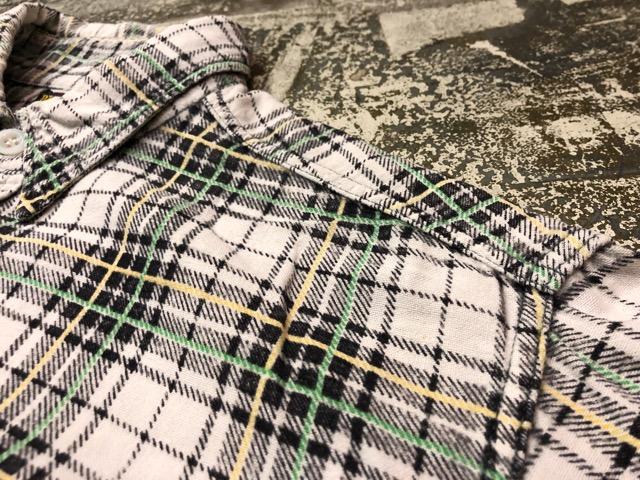 9月11日(水)マグネッツ大阪店ヴィンテージ入荷!!#7 Shirt編!!   BIG YANK & Pilgrim、E&W POLAR、J.C.Penney!!_c0078587_1405522.jpg