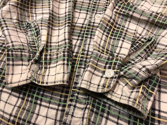 9月11日(水)マグネッツ大阪店ヴィンテージ入荷!!#7 Shirt編!!   BIG YANK & Pilgrim、E&W POLAR、J.C.Penney!!_c0078587_1412974.jpg