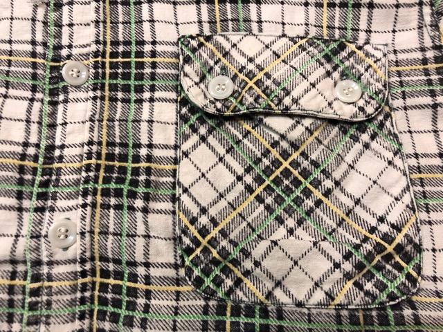 9月11日(水)マグネッツ大阪店ヴィンテージ入荷!!#7 Shirt編!!   BIG YANK & Pilgrim、E&W POLAR、J.C.Penney!!_c0078587_1414938.jpg