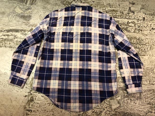 9月11日(水)マグネッツ大阪店ヴィンテージ入荷!!#7 Shirt編!!   BIG YANK & Pilgrim、E&W POLAR、J.C.Penney!!_c0078587_1425116.jpg
