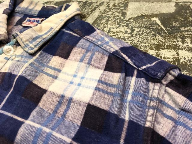 9月11日(水)マグネッツ大阪店ヴィンテージ入荷!!#7 Shirt編!!   BIG YANK & Pilgrim、E&W POLAR、J.C.Penney!!_c0078587_1431631.jpg