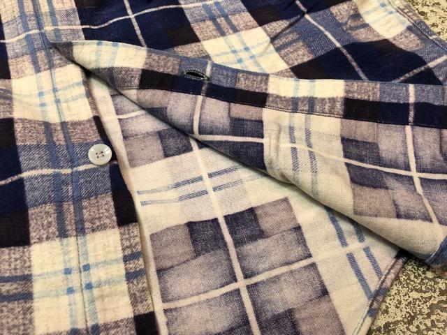 9月11日(水)マグネッツ大阪店ヴィンテージ入荷!!#7 Shirt編!!   BIG YANK & Pilgrim、E&W POLAR、J.C.Penney!!_c0078587_1433665.jpg