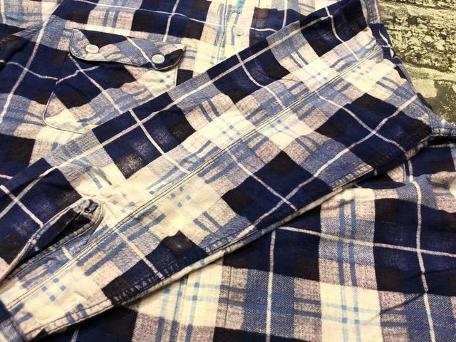 9月11日(水)マグネッツ大阪店ヴィンテージ入荷!!#7 Shirt編!!   BIG YANK & Pilgrim、E&W POLAR、J.C.Penney!!_c0078587_14343100.jpg