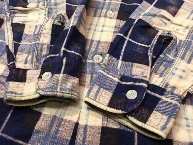 9月11日(水)マグネッツ大阪店ヴィンテージ入荷!!#7 Shirt編!!   BIG YANK & Pilgrim、E&W POLAR、J.C.Penney!!_c0078587_1435176.jpg