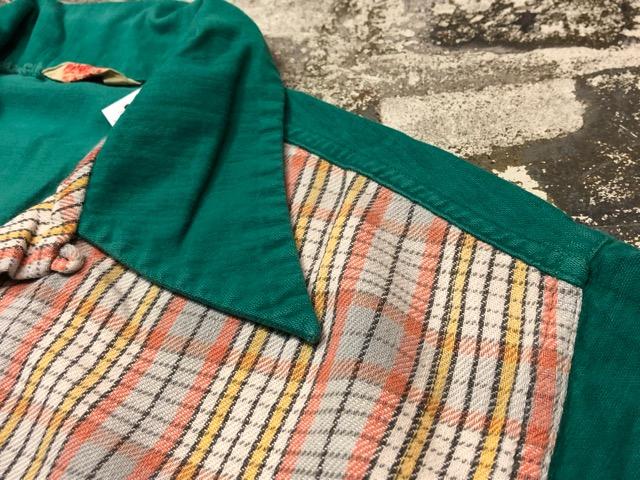 9月11日(水)マグネッツ大阪店ヴィンテージ入荷!!#7 Shirt編!!   BIG YANK & Pilgrim、E&W POLAR、J.C.Penney!!_c0078587_1522760.jpg
