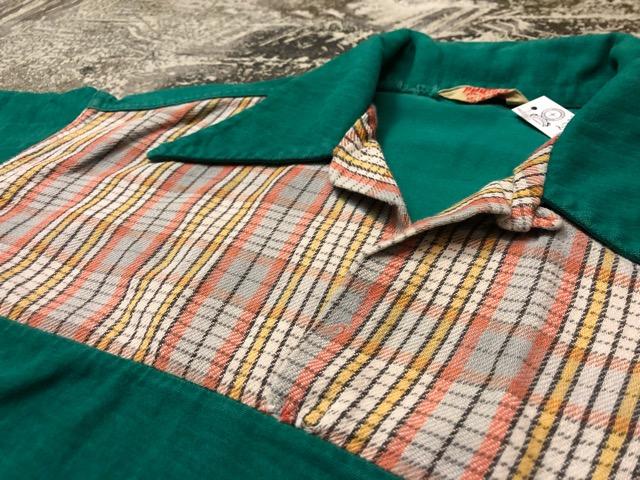 9月11日(水)マグネッツ大阪店ヴィンテージ入荷!!#7 Shirt編!!   BIG YANK & Pilgrim、E&W POLAR、J.C.Penney!!_c0078587_153062.jpg