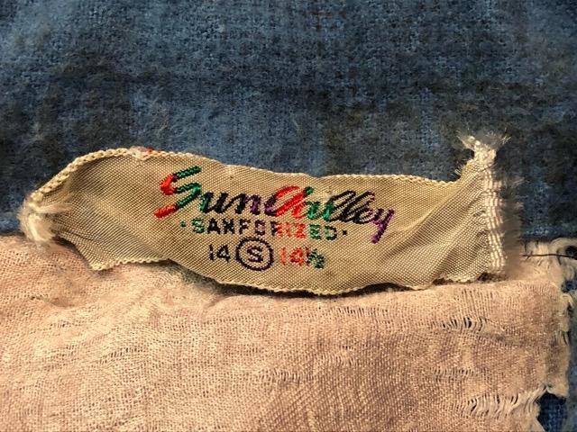 9月11日(水)マグネッツ大阪店ヴィンテージ入荷!!#7 Shirt編!!   BIG YANK & Pilgrim、E&W POLAR、J.C.Penney!!_c0078587_1551788.jpg