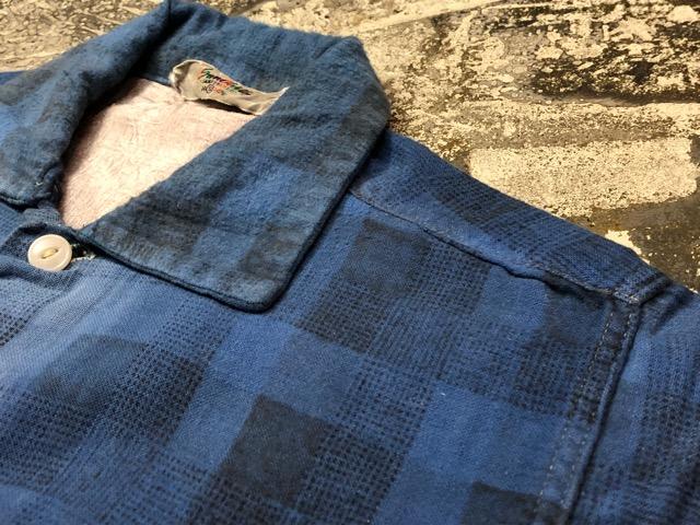9月11日(水)マグネッツ大阪店ヴィンテージ入荷!!#7 Shirt編!!   BIG YANK & Pilgrim、E&W POLAR、J.C.Penney!!_c0078587_1554581.jpg