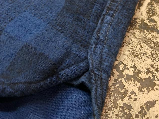 9月11日(水)マグネッツ大阪店ヴィンテージ入荷!!#7 Shirt編!!   BIG YANK & Pilgrim、E&W POLAR、J.C.Penney!!_c0078587_1562232.jpg