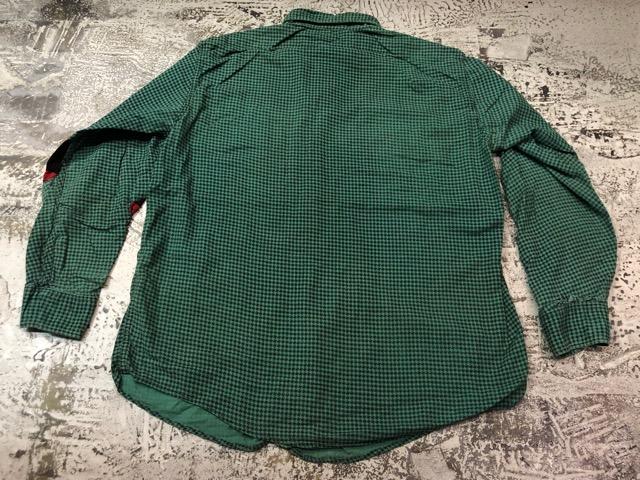 9月11日(水)マグネッツ大阪店ヴィンテージ入荷!!#7 Shirt編!!   BIG YANK & Pilgrim、E&W POLAR、J.C.Penney!!_c0078587_1564539.jpg