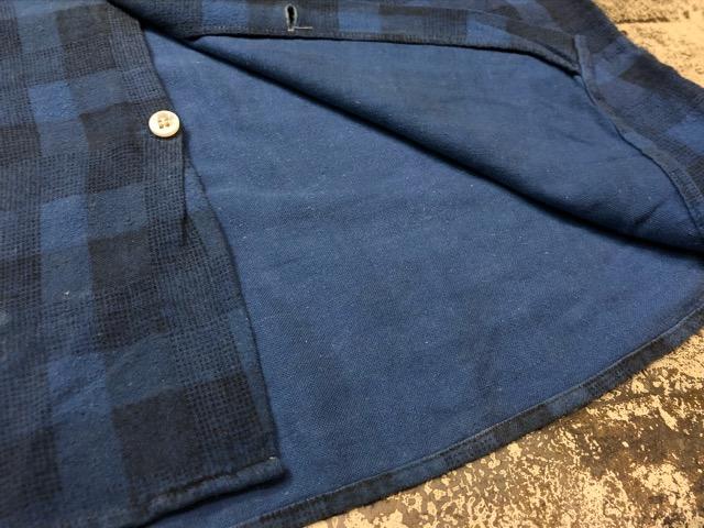 9月11日(水)マグネッツ大阪店ヴィンテージ入荷!!#7 Shirt編!!   BIG YANK & Pilgrim、E&W POLAR、J.C.Penney!!_c0078587_156589.jpg
