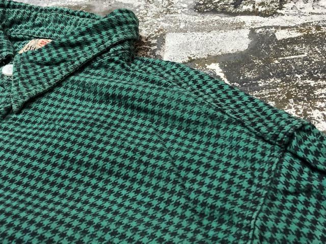 9月11日(水)マグネッツ大阪店ヴィンテージ入荷!!#7 Shirt編!!   BIG YANK & Pilgrim、E&W POLAR、J.C.Penney!!_c0078587_15778.jpg