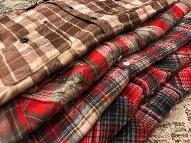 9月11日(水)マグネッツ大阪店ヴィンテージ入荷!!#7 Shirt編!!   BIG YANK & Pilgrim、E&W POLAR、J.C.Penney!!_c0078587_1582261.jpg