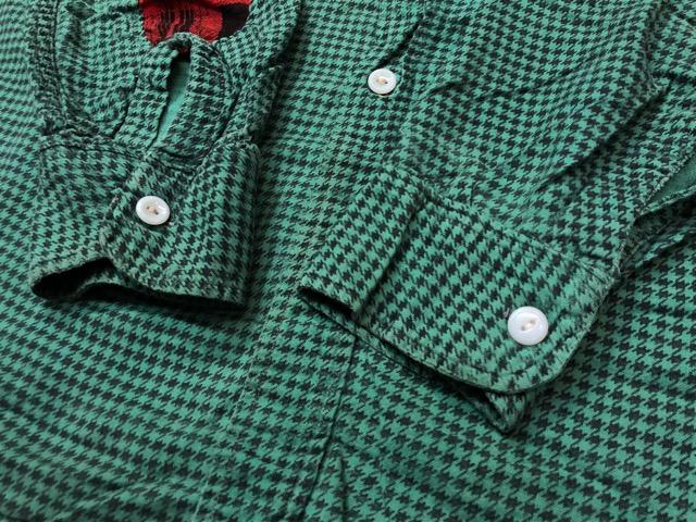9月11日(水)マグネッツ大阪店ヴィンテージ入荷!!#7 Shirt編!!   BIG YANK & Pilgrim、E&W POLAR、J.C.Penney!!_c0078587_15836.jpg