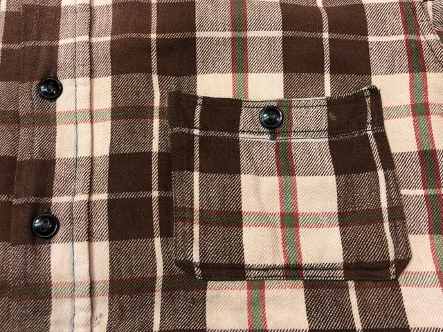 9月11日(水)マグネッツ大阪店ヴィンテージ入荷!!#7 Shirt編!!   BIG YANK & Pilgrim、E&W POLAR、J.C.Penney!!_c0078587_1591789.jpg