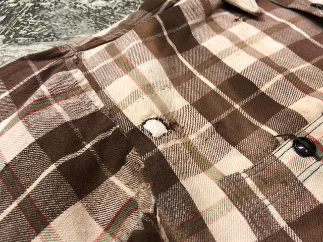 9月11日(水)マグネッツ大阪店ヴィンテージ入荷!!#7 Shirt編!!   BIG YANK & Pilgrim、E&W POLAR、J.C.Penney!!_c0078587_159583.jpg