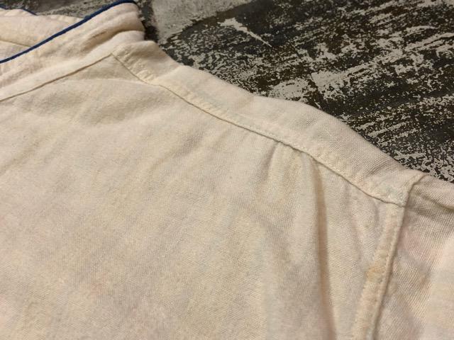 9月11日(水)マグネッツ大阪店ヴィンテージ入荷!!#7 Shirt編!!   BIG YANK & Pilgrim、E&W POLAR、J.C.Penney!!_c0078587_2101497.jpg