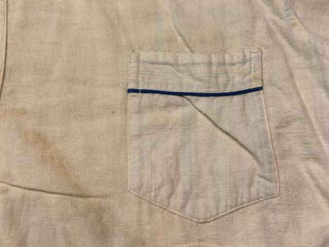 9月11日(水)マグネッツ大阪店ヴィンテージ入荷!!#7 Shirt編!!   BIG YANK & Pilgrim、E&W POLAR、J.C.Penney!!_c0078587_2102315.jpg