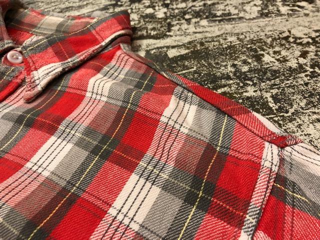 9月11日(水)マグネッツ大阪店ヴィンテージ入荷!!#7 Shirt編!!   BIG YANK & Pilgrim、E&W POLAR、J.C.Penney!!_c0078587_211148.jpg